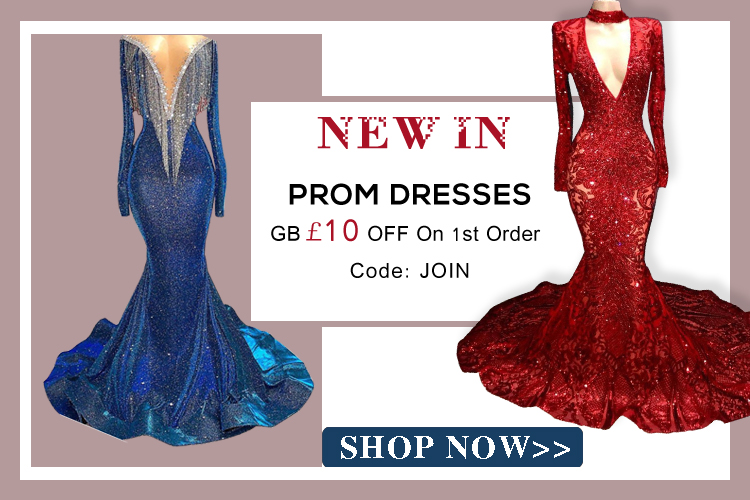 new in prom dresses