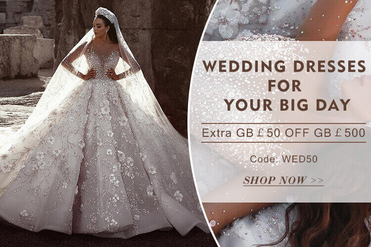 wedding dress uk