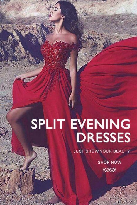 Evening Dresses 2019