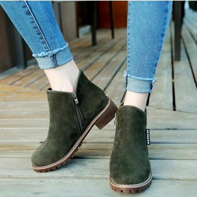 Style CPA1109 Women Boots
