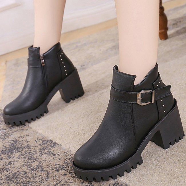 Style CTP509880 Women Boots