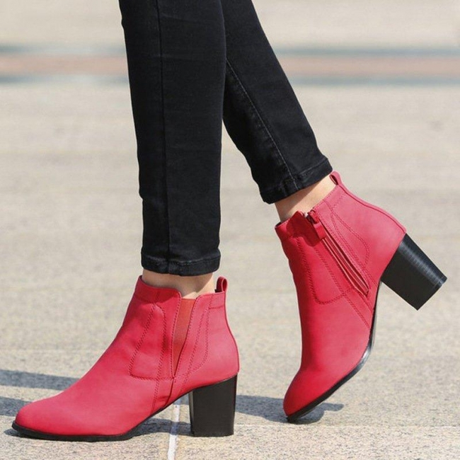 Style CTP848860 Women Boots