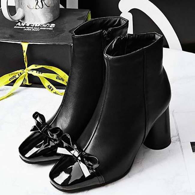 Style CTP858160 Women Boots