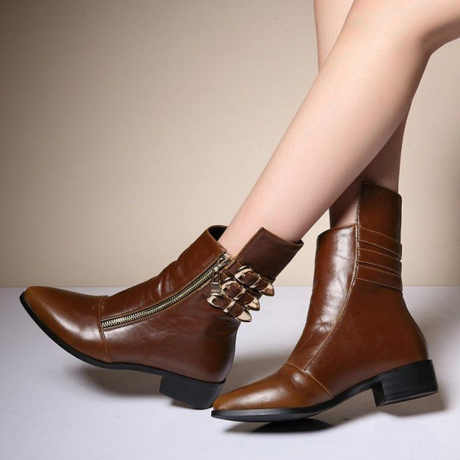 Style CTP130490 Women Boots
