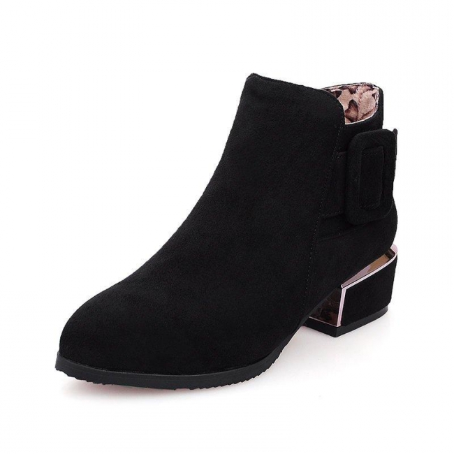 Style CTP382521 Women Boots