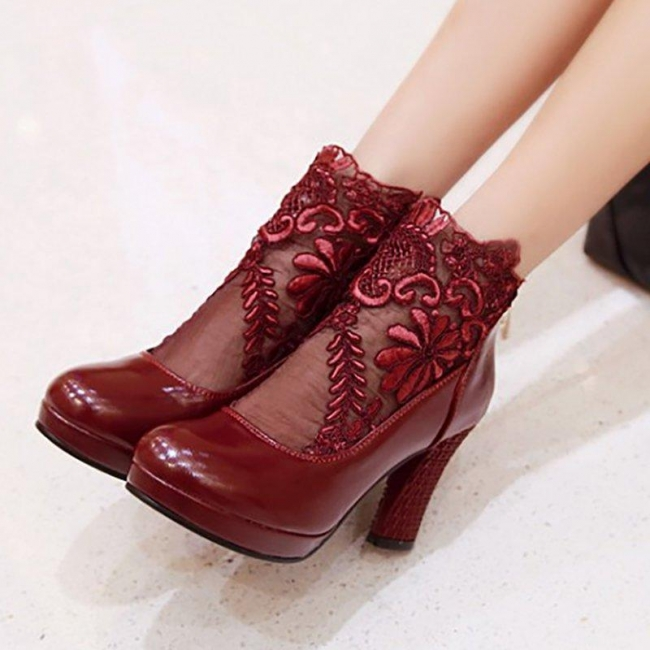 Style CTP461370 Women Boots