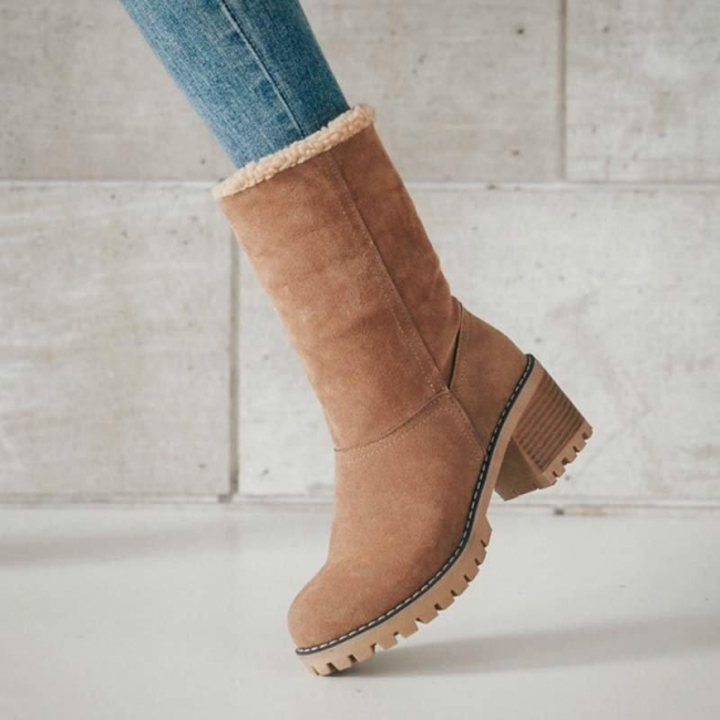Style CPA727 Women Boots