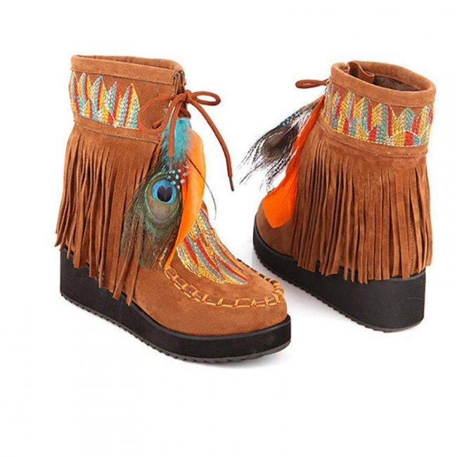 Style CTP832740 Women Boots