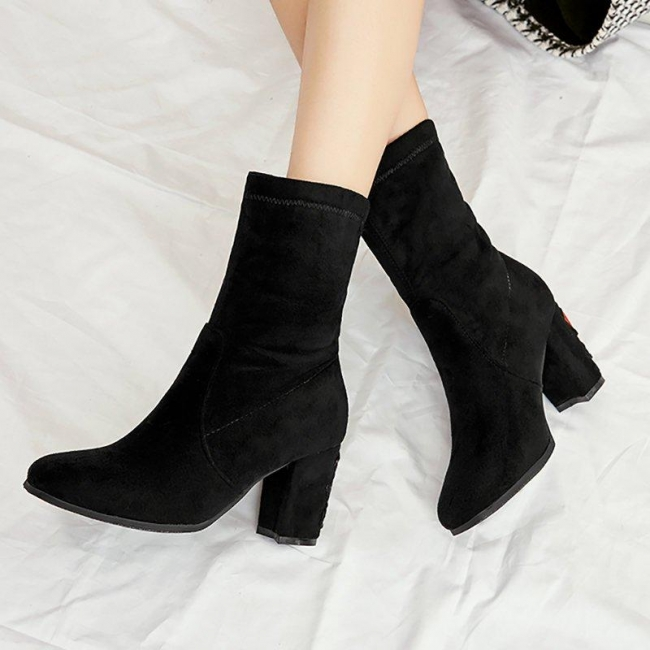 Style CPA644 Women Boots