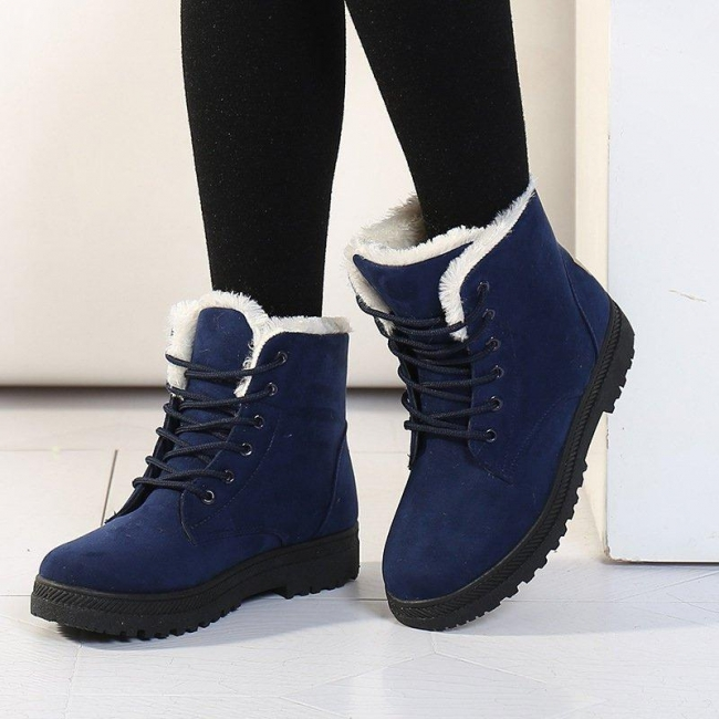 Style CTP470130 Women Boots