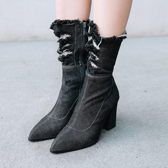 Style CTP536980 Women Boots