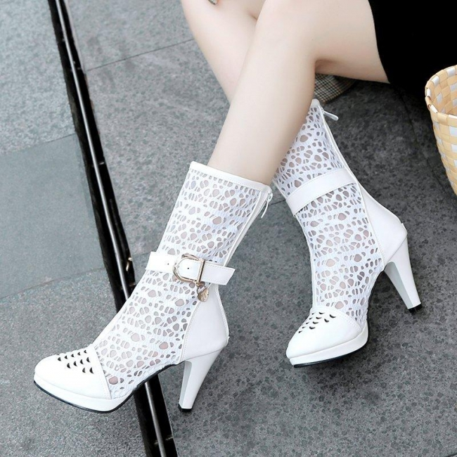 Style CTP779170 Women Boots