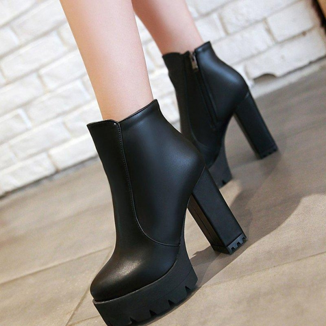 Style CTP279700 Women Boots