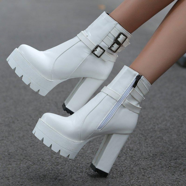 Style CTP542180 Women Boots