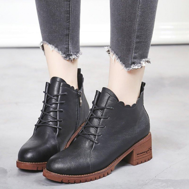 Style CTP206240 Women Boots