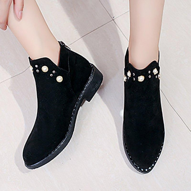 Style CTP651920 Women Boots