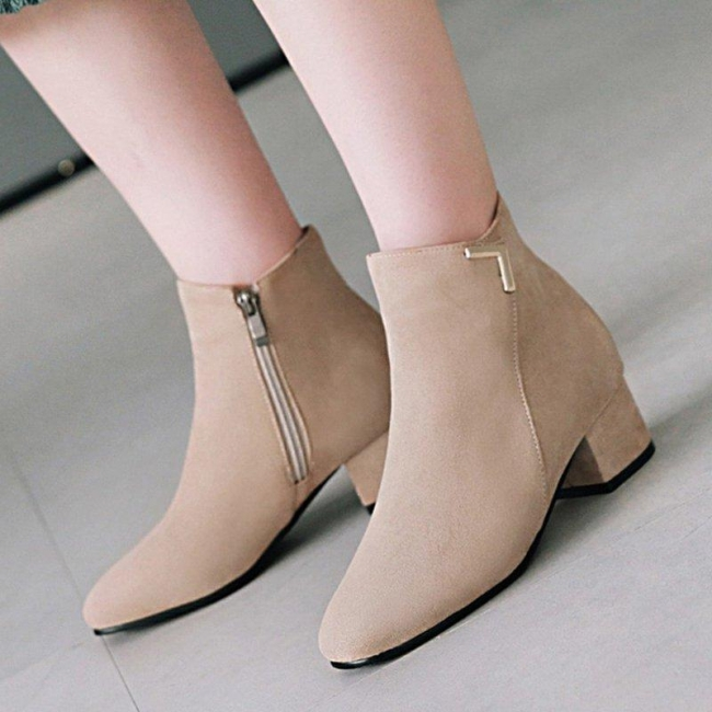 Style CTP802070 Women Boots