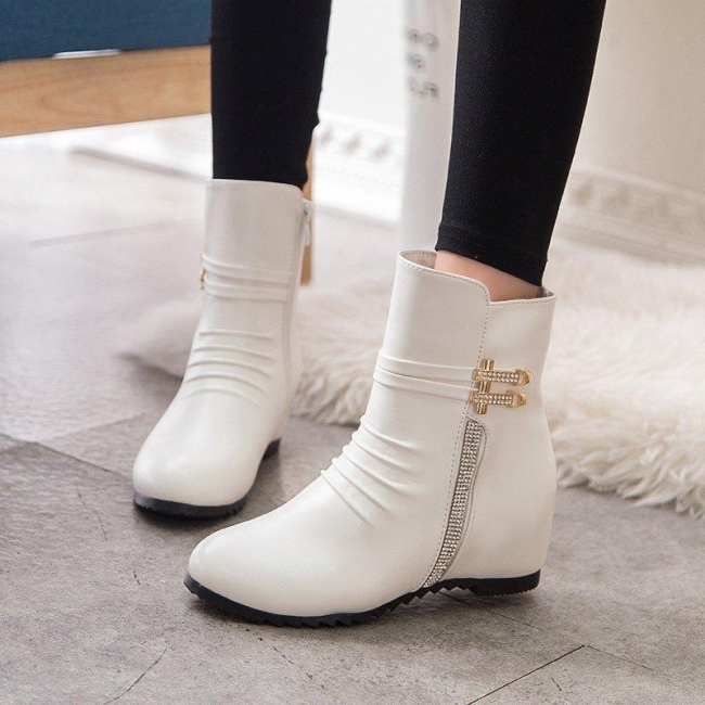 Style CTP252921 Women Boots