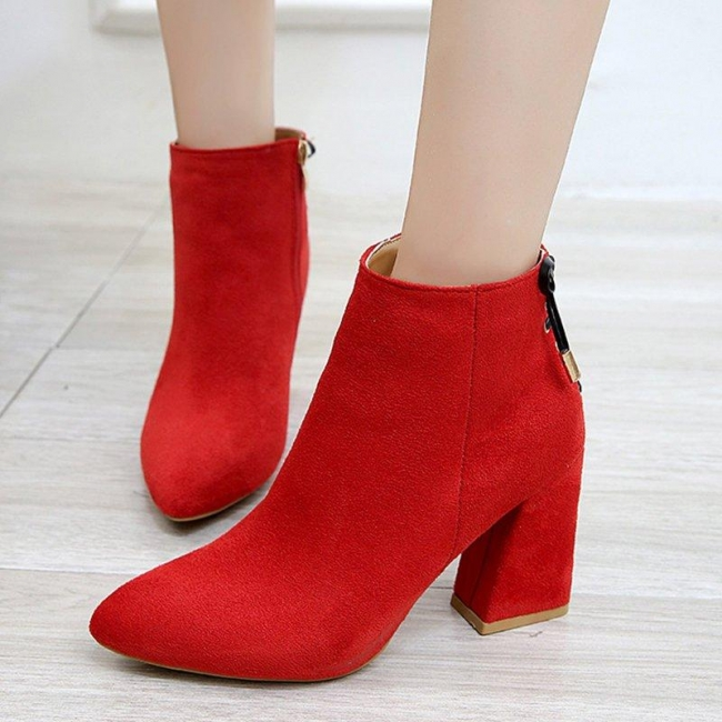 Style CPA714 Women Boots