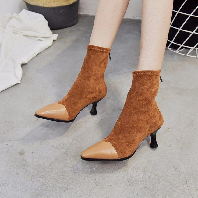 Style CTP872971 Women Boots