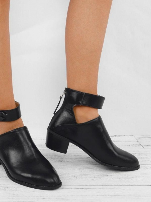Style CTP996860 Women Boots