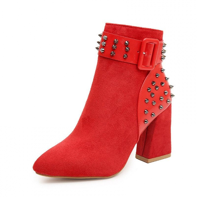 Style CTP310720 Women Boots