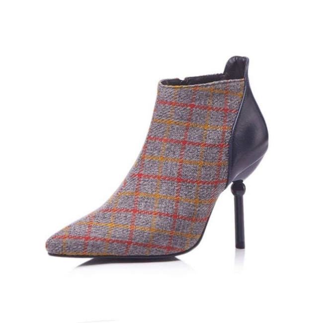 Style CTP350460 Women Boots