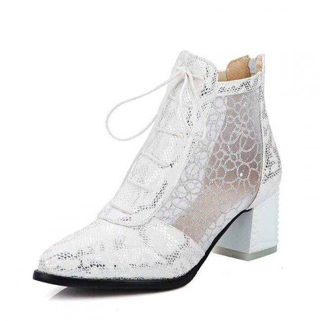 Style CTP711230 Women Boots