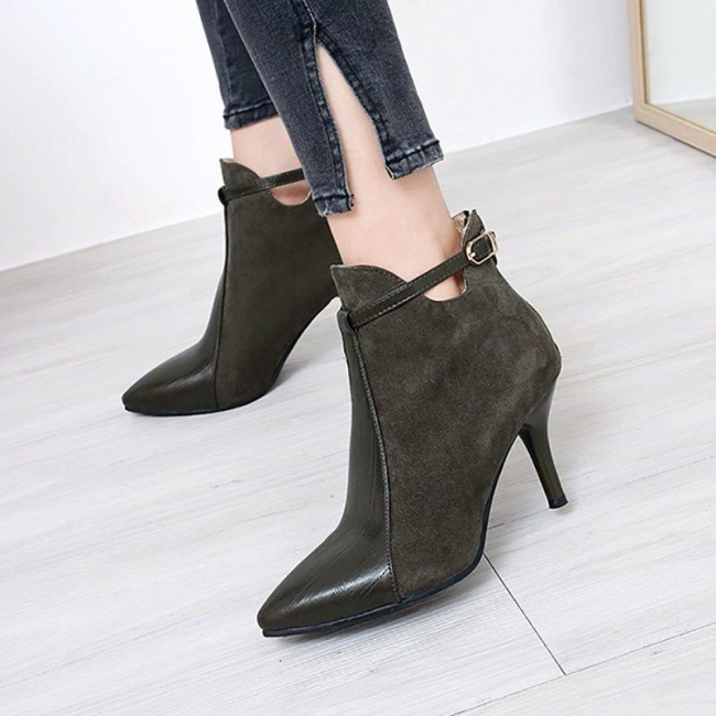 Style CTP121870 Women Boots