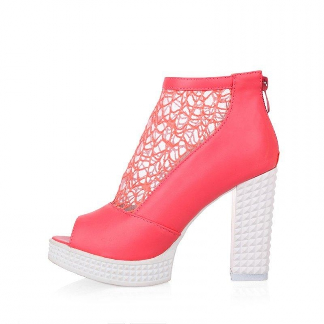 Style CTP160500 Women Boots