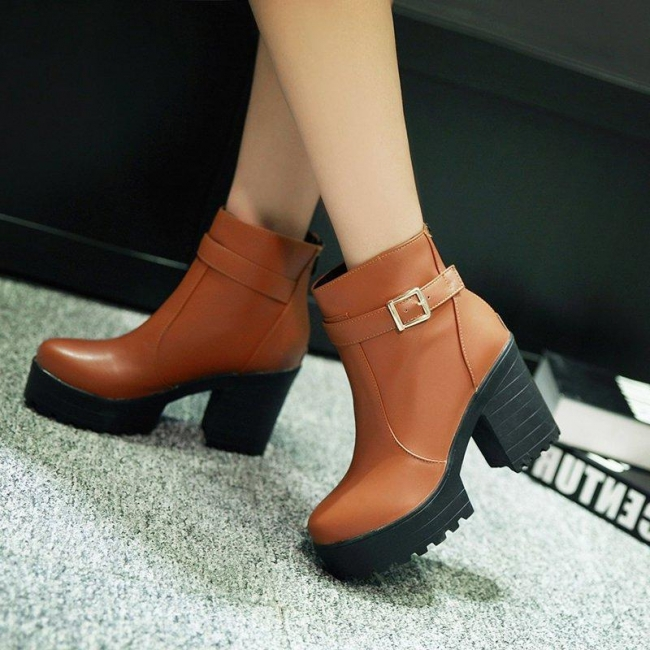 Style CTP344140 Women Shoes