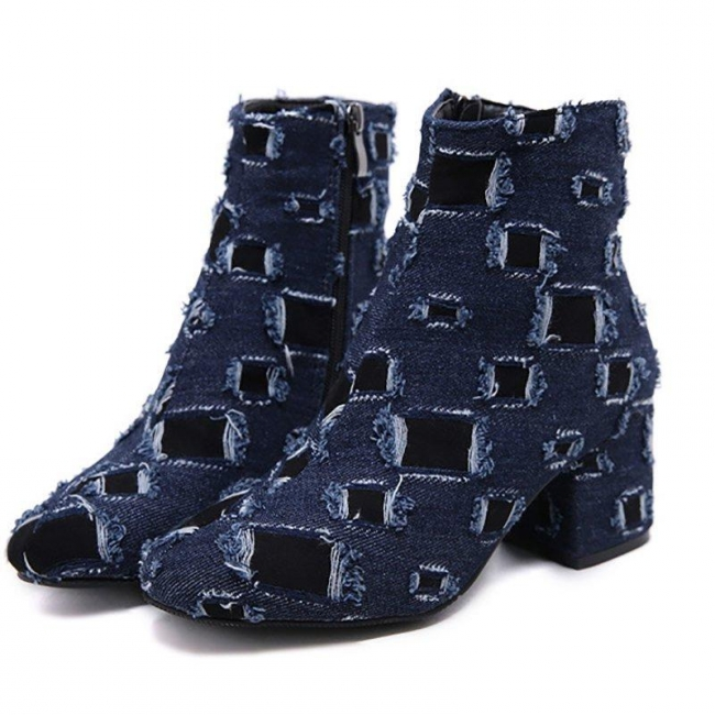 Style CTP979610 Women Boots