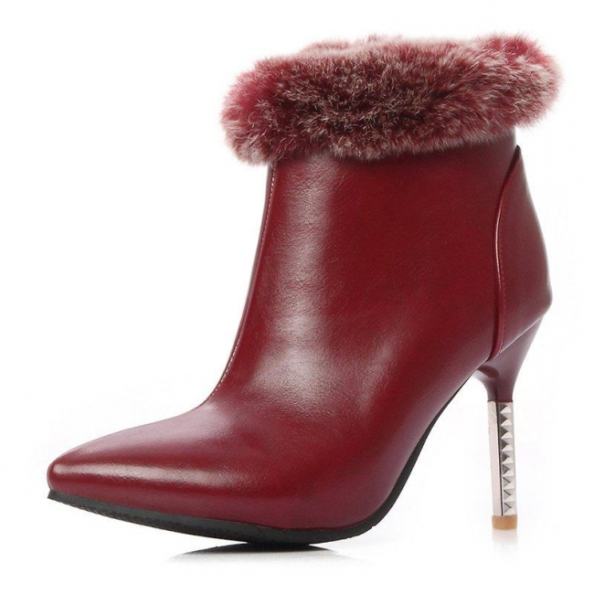 Style CTP389100 Women Boots