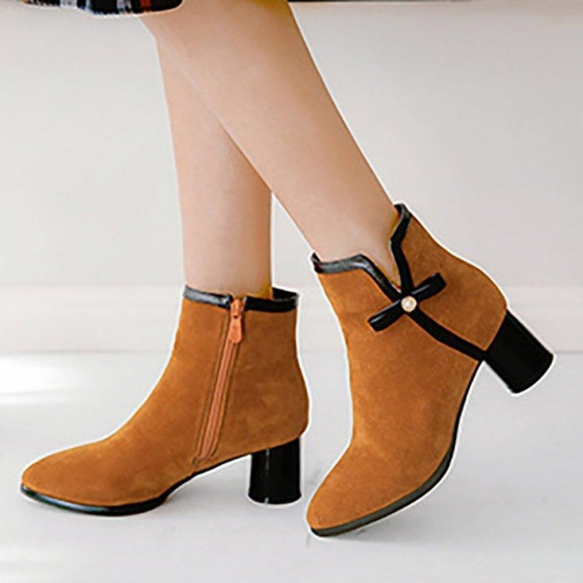 Style CTP826670 Women Boots