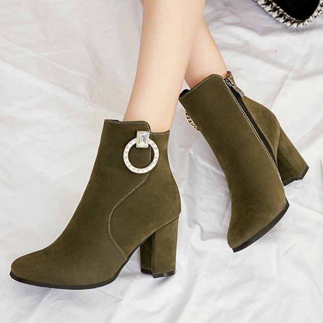 Style CTP714230 Women Boots