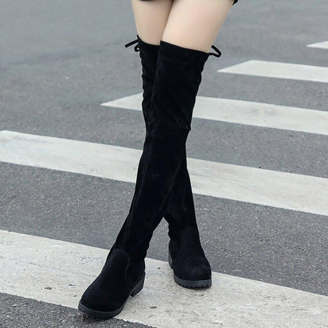 Style CPA700 Women Boots