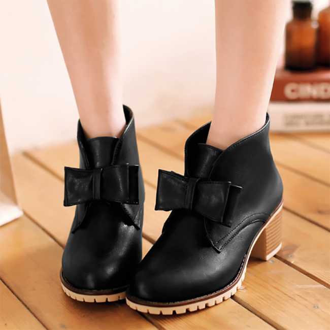 Style CTP679130 Women Boots