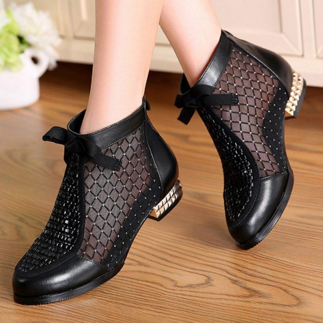 Style CPA706 Women Boots