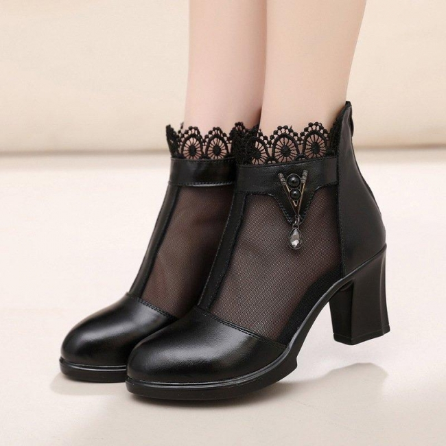 Style CTP845171 Women Boots