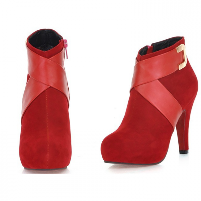 Style CTP412880 Women Boots