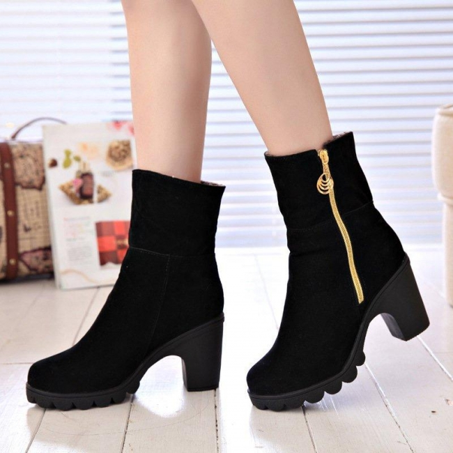 Style CPA2025 Women Boots