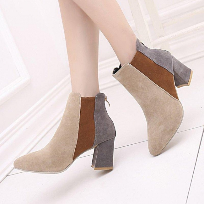 Style CTP533540 Women Boots