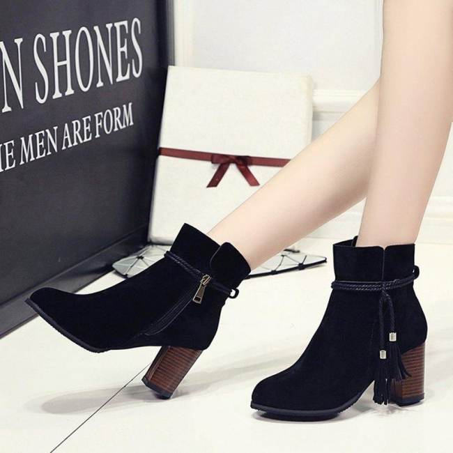 Style CTP122421 Women Boots