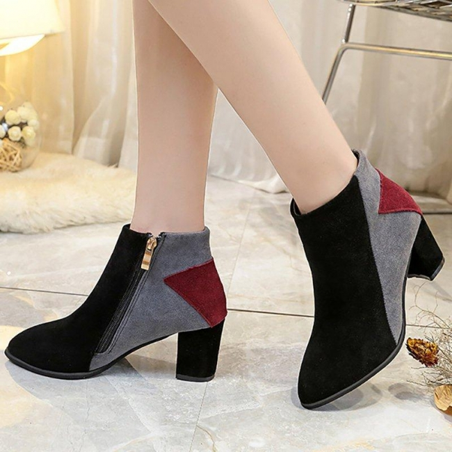 Style CTP404430 Women Boots