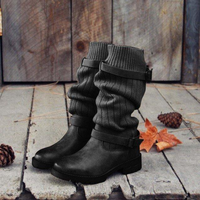 Style CTP378190 Women Boots