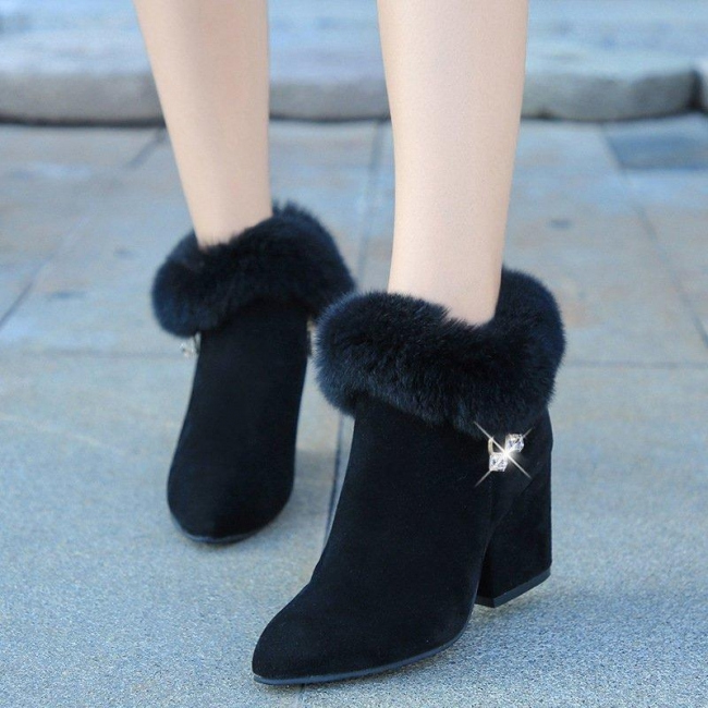 Style CPA686 Women Boots