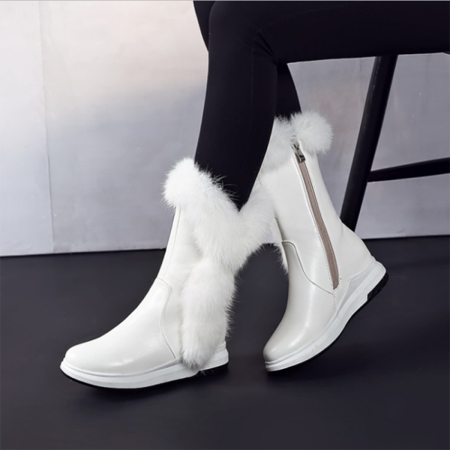 Style CTP888380 Women Boots