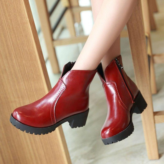 Style CTP171960 Women Boots