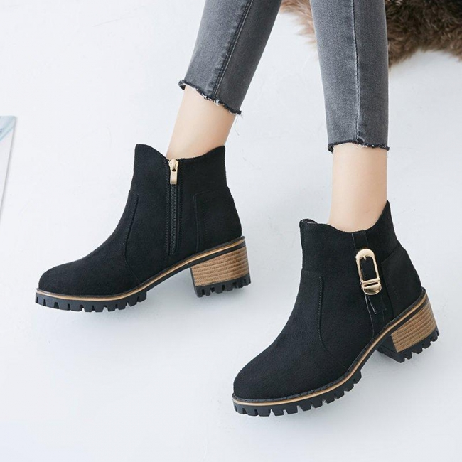 Style CTP632231 Women Boots