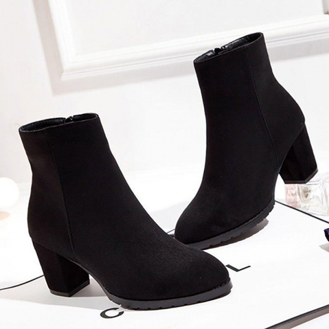 Style CTP131160 Women Boots
